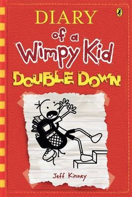 Double Down: Diary of a Wimpy Kid (BK11) - pr_428343