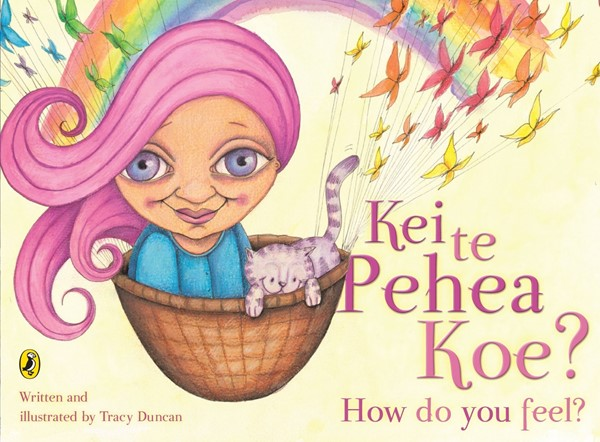 Kei Te Pehea Koe? -