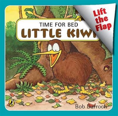 Time for Bed, Little Kiwi - pr_419267