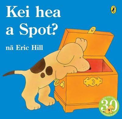 Kei Hea a Spot? - pr_428342