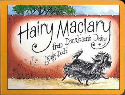 Hairy Maclary from Donaldson's Dairy - pr_419261