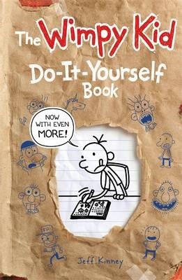 Do-it-Yourself Volume 2: Diary of a Wimpy Kid - pr_419291