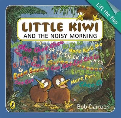 Little Kiwi and the Noisy Morning - pr_419283