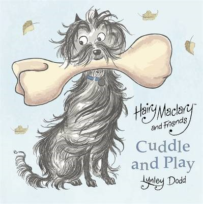 Hairy Maclary and Friends: Cuddle and Play - pr_419298