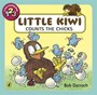 Little Kiwi Counts the Chicks -