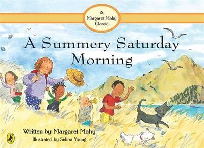 A Summery Saturday Morning - pr_428349