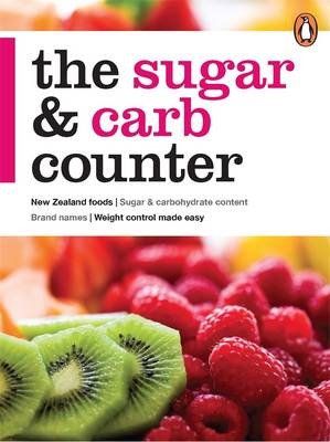 The Sugar and Carb Counter - pr_419299