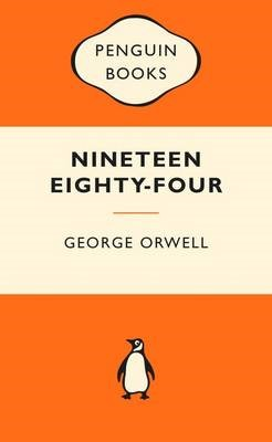 Nineteen Eighty-Four: Popular Penguins - pr_419304