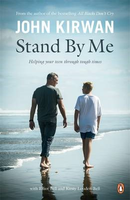 Stand By Me: Helping Your Teen Through Tough Times - pr_428351