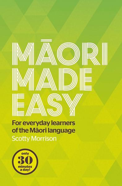 Maori Made Easy -