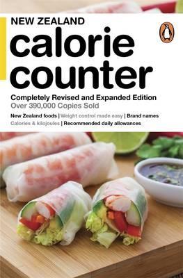 New Zealand Calorie Counter - pr_428312