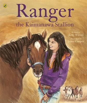 Ranger the Kaimanawa Stallion - pr_428346