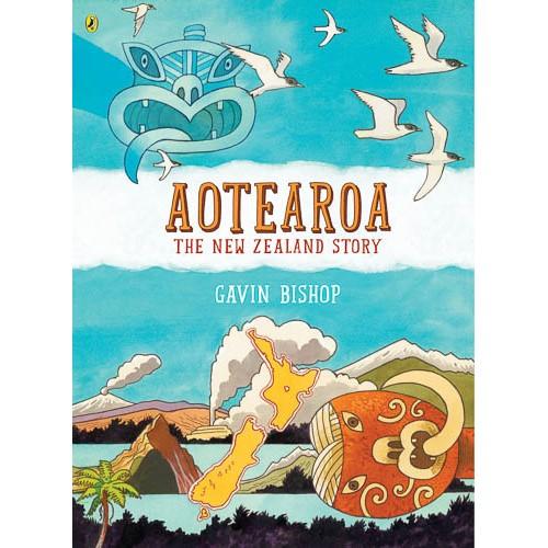 Aotearoa -