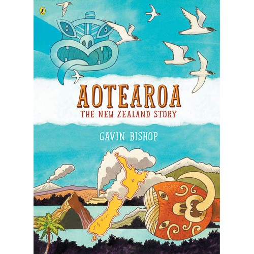 Aotearoa - pr_406446