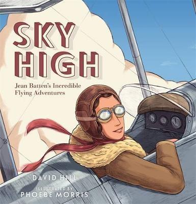 Sky High - pr_428333