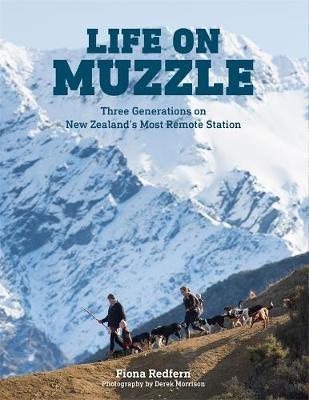 Life on Muzzle - pr_428344