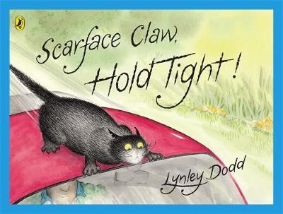 Scarface Claw, Hold Tight! -