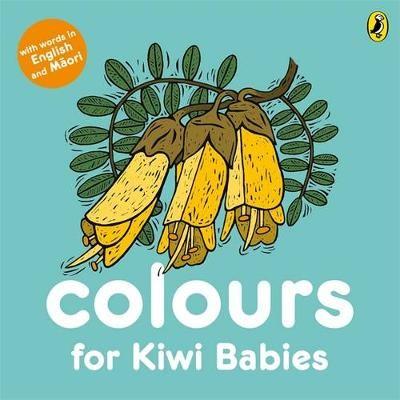 Colours for Kiwi Babies - pr_428325