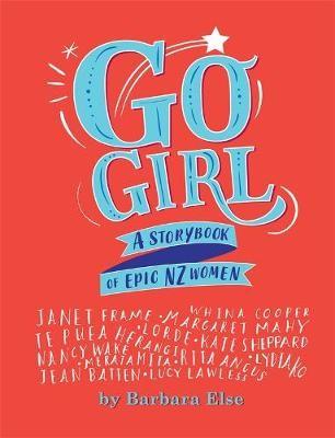 Go Girl - pr_428405