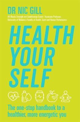 Health Your Self - pr_428370