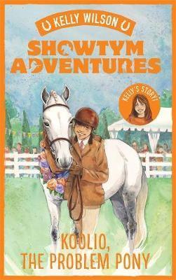 Showtym Adventures 5: Koolio, the Problem Pony - pr_428385