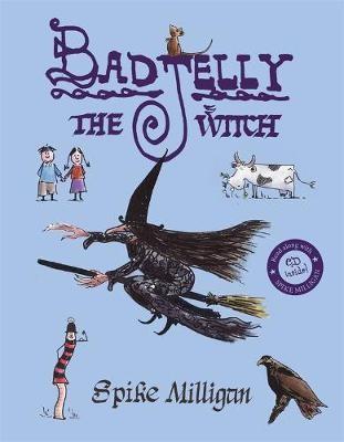 Badjelly the Witch - pr_428397