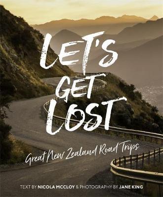 Let's Get Lost - pr_428374