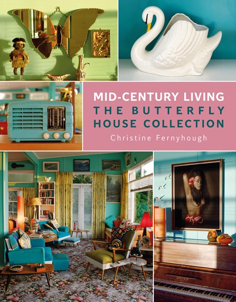 Mid-Century Living -
