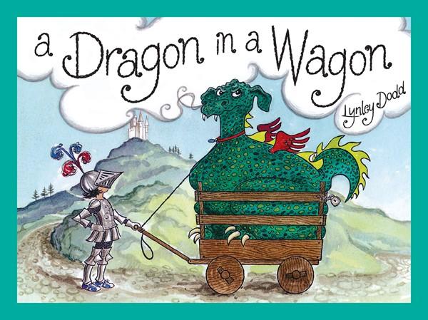 A Dragon In a Wagon - pr_428448