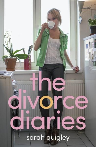 The Divorce Diaries - pr_1775678