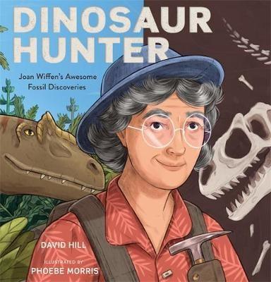 Dinosaur Hunter - pr_428408