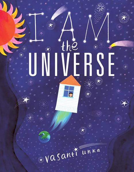 I Am the Universe -