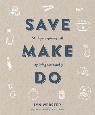 Save Make Do -