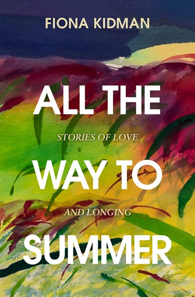 All The Way To Summer - pr_1775632