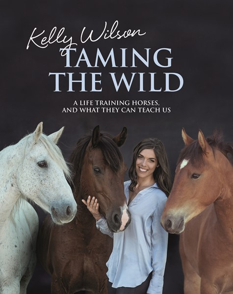 Taming the Wild - pr_1701012