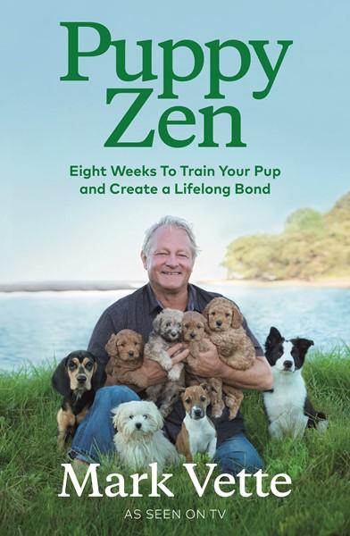 Puppy Zen -