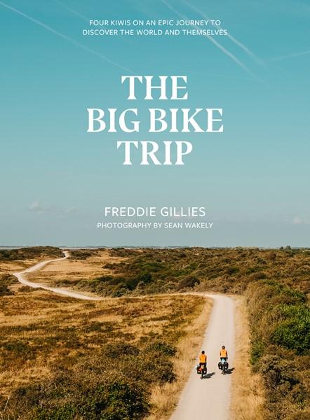 The Big Bike Trip -