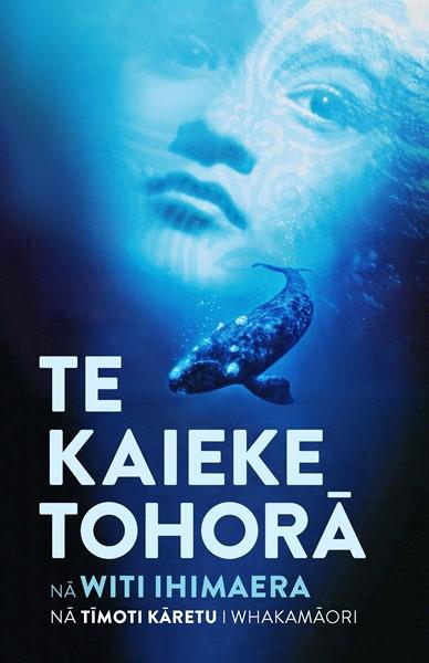 Te Kaieke Tohora -
