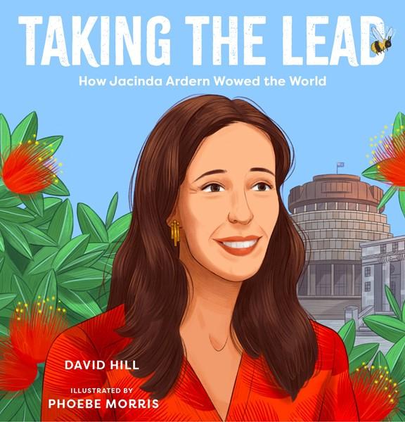 Taking The Lead: How Jacinda Ardern Wowed the World - pr_1775705