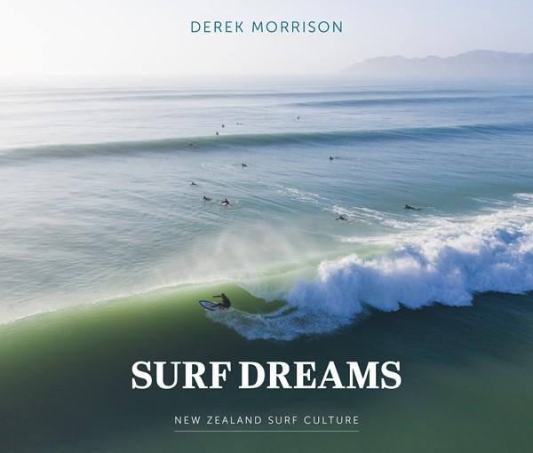 Surf Dreams: New Zealand Surf Culture - pr_1837893