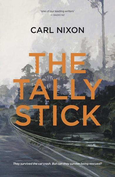 The Tally Stick -