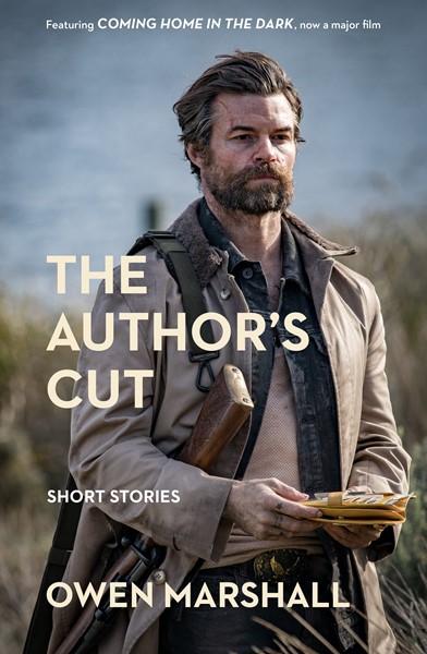 The Author's Cut: Short Stories -