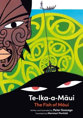 Te Ika A Maui/The Fish Of Maui - pr_1834128
