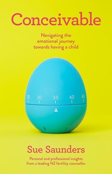 Maybe Baby: Navigating the Emotional Journey Through Assisted Fertility -