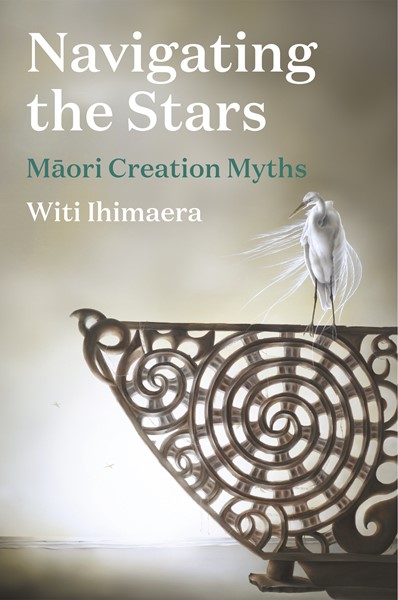 Navigating the Stars: Maori Creation Myths -