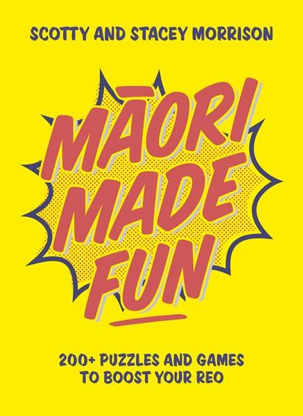 Maori Made Fun -