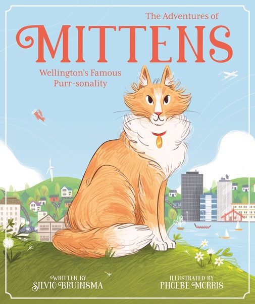 The Adventures of Mittens -