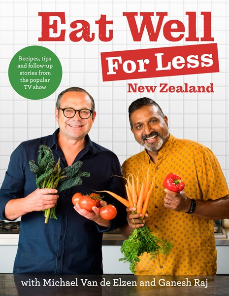 Eat Well for Less NZ -