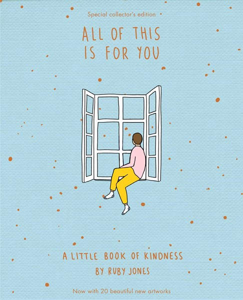 All of This is For You - Collector's Edition -
