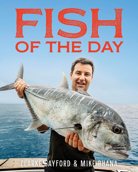 Fish Of The Day -